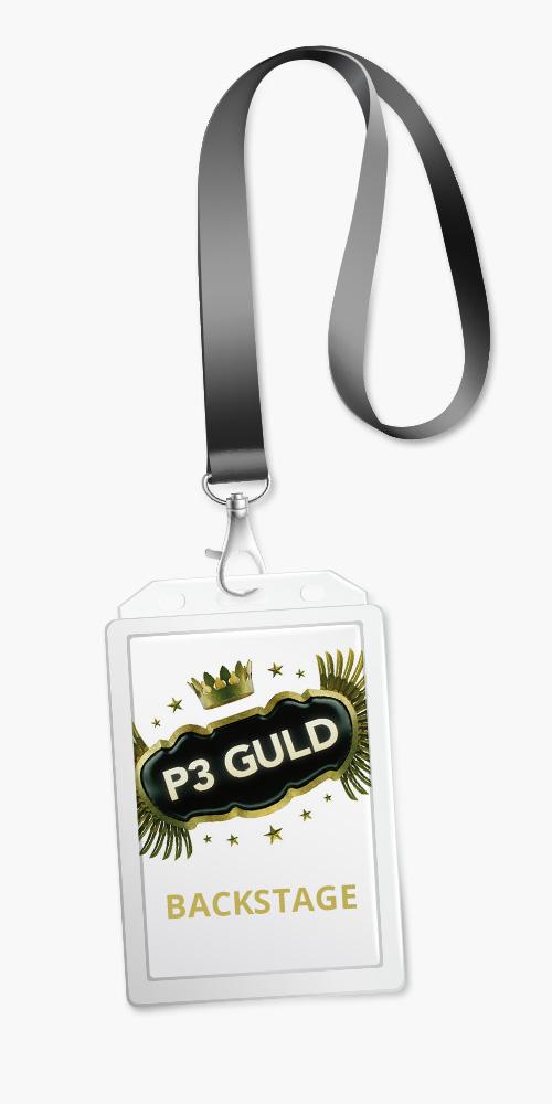P3 Guld